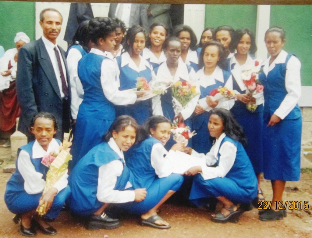 Skill Training program in Addis Ababa