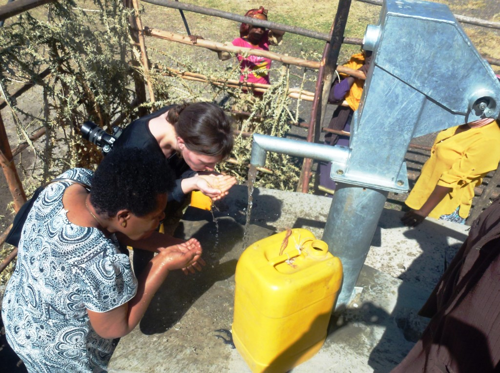 Spring Water development (2)