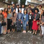 Ethiopian Artists visited IFSO shelters