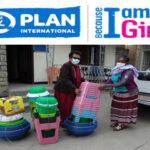 Plan International Ethiopia